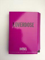 Muestra Loverdose Diesel DAM