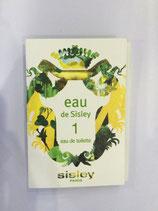 Muestra de Perfume Sisley Eau De Sisley 1 DAM