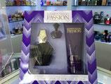 Set de Perfume Passion Elizabeth Taylor (Estuche) DAM
