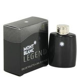 Miniatura Legend Mont Blanc 4.5ml