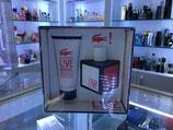 Set de Perfume Lacoste Live 100ml