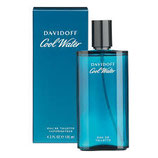 Perfume Cool Water Davidoff 125ml