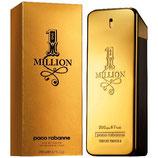 Perfume Paco Rabanne One Million 100ml CABALLERO