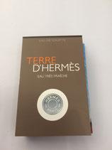 Muestra Terre D Hermes Eau Tres Fraiche CAB