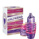 Perfume Girlfriend Justin Bieber DAM
