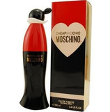 Perfume Cheap and Chic Moschino DAM