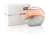 Perfume Pressence by Mont Blanc 75ml DAM