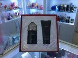 Set de Perfume Pasha Edition Noir 100ml CAB