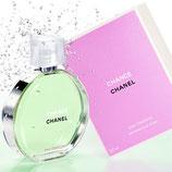 Perfume Chanel Chance Eau Fraiche 100ml DAM