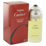 Perfume Pasha Cartier 100ml CAB