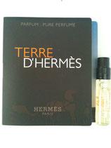 Muestra Terre D'Hermes CAB