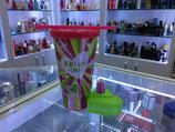 Set de Perfume Smoothi Rebel Agatha Ruiz de la Prada