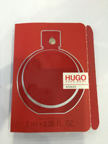 Muestra Hugo Woman Hugo Boss DAMA EDP