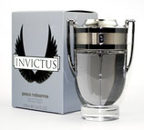 Perfume Paco Rabanne Invictus 100ml CABALLERO