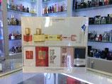 Miniatura de perfumes Carolina Herrera SET