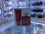 Set de Perfume Versace Eros Flame 100ml by Versace TRAVEL