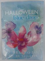 Muestra Halloween Blue Drop DAM