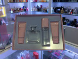 Set de Perfume Romacen Ralph Lauren 100ml DAM