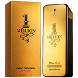Perfume Paco Rabanne One Million 200ml CABALLERO