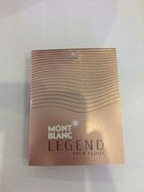 Muestra Mont Blanc Legend Pour Femme DAM