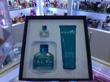 Set de Perfume Ralph (Estuche) 3 Piezas Ralph Lauren DAM
