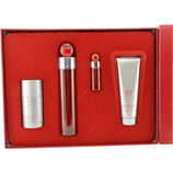 Set de Perfume Perry Ellis 360 Red 100ml by Perry Ellis
