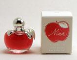 Miniatura de perfume Nina by Nina Ricci 4ml DAMA