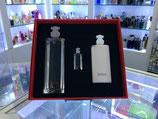 Set de Perfume Tous Silver DAM B