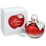 Perfume Nina Elixir by Nina Ricci DAM