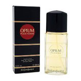 Perfume YSL Opium pour Homme 100ml