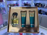 Set de Perfume Paradiso Roberto Cavalli 75ml