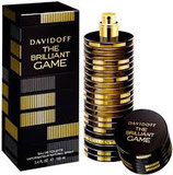 Perfume The brilliant Game Davidoff 100ml