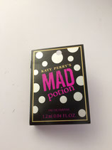 Muestra Mad Potion Katy Perry DAM