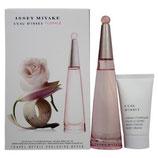 Set de Perfume Leau D Issey Miyake Florale (Estuche) 2 Piezas