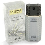 Perfume Ted Lapidus Pour Homme 100ml by Ted Lapidus CABALLERO