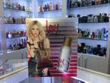 Set de Perfume love Rock by Shakira (Estuche) DAM