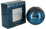 Perfume Bvlgari Aqva Tonic 100ml CAB