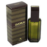 Perfume Quorum by Antonio Puig CAB