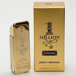 Miniatura de perfume One Million Intense Paco Rabanne 5ML CAB