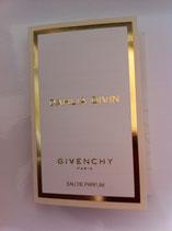 Muestra Dahlia Divin Givenchy DAM