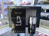 Perfume Azzaro pour Homme SET (Estuche) by Azzaro CAB