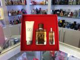 Set de Perfume Aqua di Gio Abosolu SET (Estuche) CAB