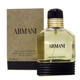Perfume Armani Pour Homme 100ml CAB