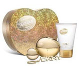 Set de Perfume Be Delicious Golden by DKNY