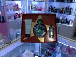 Set de Perfume Acquia di Gioia Armani para mujer (Paquete) CHC2
