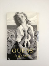 Muestra Guess by Marciano DAM