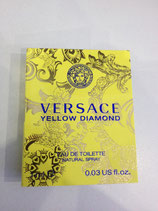 Muestra Yellow Diamond Versace DAM