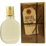 Perfume Diesel Fuel For Life 30ml CAB