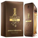 Perfume Paco Rabanne One Million Prive 100ml CABALLERO