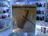 Perfume Paco Rabbane One million SET (Paquete) by Paco Rabanne CABALLERO
